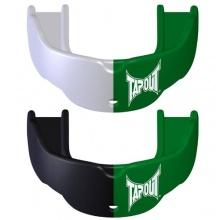 Tapout Zahnschutz Senior Football Mundschutz Green Bild 1