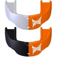 Tapout Football Mundschutz Doppelpack Junior Orange Bild 1