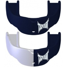 Tapout Football Mundschutz Senior Doppelpack Navy Bild 1