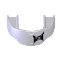 Tapout Football Mundschutz Doppelpack Senior White Bild 1