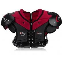 Full Force Shoulderpad Zeus Football Schulterschutz Bild 1