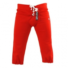 FP-2 American Football Hose, Match , Farbe Rot (L) Bild 1