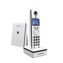 MOTOLIVN D811 - Schnurlostelefon mit Anrufbeantworter Bild 1