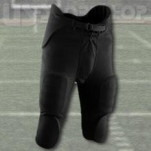 American Football Hose mit Polster, 2X-Large von MM Bild 1