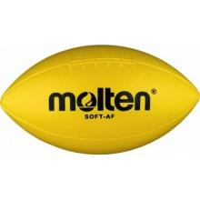 Molten Softball American Football Soft-AF,Gelb, 270 mm Bild 1