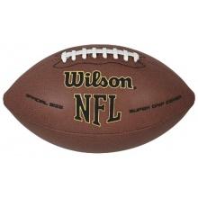 Wilson Football NFL Super Grip Composite Bild 1