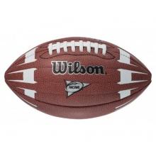 Wilson Football NCAA Hypergrip Arrow Junior Bild 1