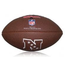 Wilson NFL Mini Oakland Raiders Logo Football Bild 1
