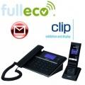 MEDION MD 83230 Design Telefon Set 1 Basis 1 Mobilteil Große Tasten Bild 1