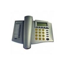 Gesko Ikarus 1200 anthrazit Telefon draht.Komf. 80Nr.LCD Bild 1