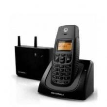 Motorola 0101 schnurloses Telefon (DECT, Freisprechfunktion) Bild 1
