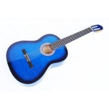 Cherrystone Top 4/4 Konzertgitarre. blueburst. 141 Bild 1