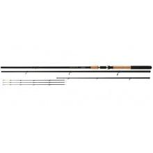 Cormoran Profiline Feederrute 3+3tlg. max.120g 3.60m Bild 1