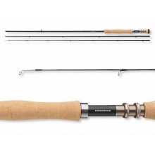 Cormoran FLYCOR-MR Fliegenfischen Rute 5-6 2,59m Bild 1