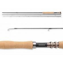 Cormoran - 3 tlg. Fliegenfischen Rute Cormoran  Bild 1