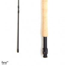 Exori Black Elite 274 cm Fliegenfischen Rute  Bild 1