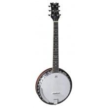 Dean Guitars Dean Backwoods Banjo Bild 1