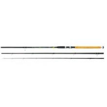 Zebco Ruten 3.60m Cool X  Pro Matchrute -25g Bild 1