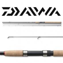 Daiwa Laguna Spin 3,00m 2tlg 8-28g Matchrute Bild 1