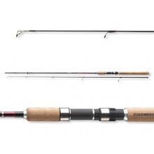 Cormoran Red Master light, 1.80m 1-9g, 2tlg.Spinnrute Bild 1