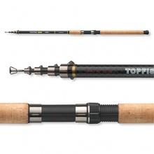 Cormoran Topfish Tele 80Spinnrute, 5tlg. 40-80g 3.00m Bild 1