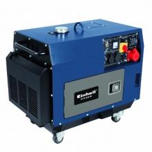 Einhell BT-PG 5000 DD Diesel-Stromerzeuger Bild 1