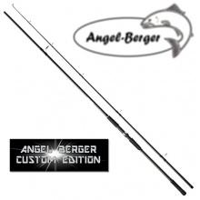 Angelshop Berger Karpfenrute Karpfenangel Steckrute Bild 1