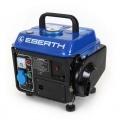 EBERTH 2 PS Benzin 750 Watt Stromerzeuger Bild 1