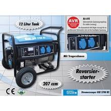 Güde Stromerzeuger GSE 3700 RS Bild 1