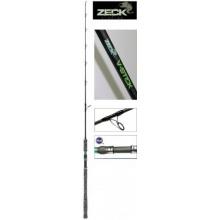 Zeck V-Stick Rute Wallerrute 1,72m 200g Bild 1