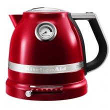 KitchenAid 5KEK1522ECA Wasserkocher Artisan liebesapfel rot Bild 1