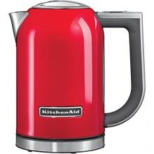 Kitchenaid 5KEK1722EER Wasserkocher, rot Bild 1