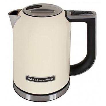 Kitchenaid 5KEK1722EAC Wasserkocher, creme Bild 1
