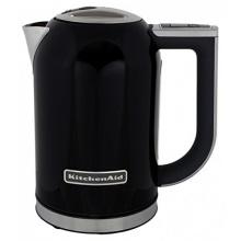 Kitchenaid Wasserkocher schwarz Bild 1