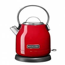 Kitchenaid Wasserkocher Empire rot Bild 1