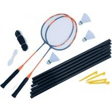 Ultrasport Badminton Set 2 Spieler Bild 1