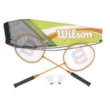 Wilson All Gear Badminton Set Bild 1