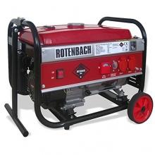 ROTENBACH Generator Stromerzeuger Bild 1