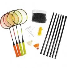 Badmintonset 4 Spieler Bild 1