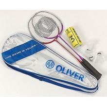 Oliver Speedpower 900 Badmintonset 2-er Bild 1