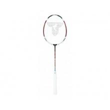 Talbot Torro Badmintonschläger DarkredWhiteBlack Bild 1
