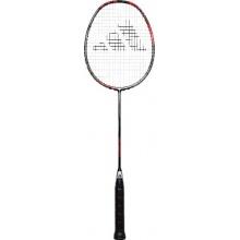 adidas Badmintonschläger Adipower Tour SchwarzRot Bild 1