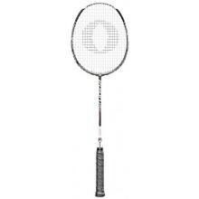 Badmintonschläger Oliver EPLON X7 SilberSchwarz Bild 1