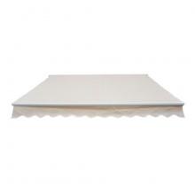 Markise Alu-Markise 3,5x2,5m creme Bild 1