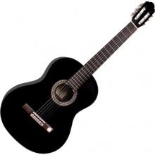 Konzertgitarre Miguel J. Almeria Guitarra Negra Bild 1