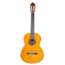 Yamaha CX 40 Akustik Konzertgitarre Bild 1