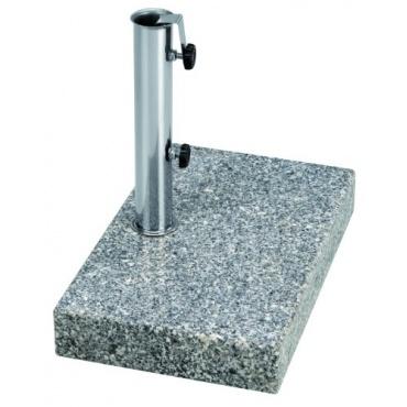 Schneider Granit-Balkonschirmständer ca. 25 kg Bild 1