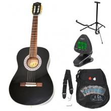 Ts-Ideen Akustik Gitarre Klassik Konzertgitarre Bild 1