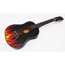 MPM Kindergitarre Konzertgitarre im neuen Design Modell 7 Bild 1