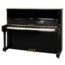 Yamaha U1 Klavier Bild 1